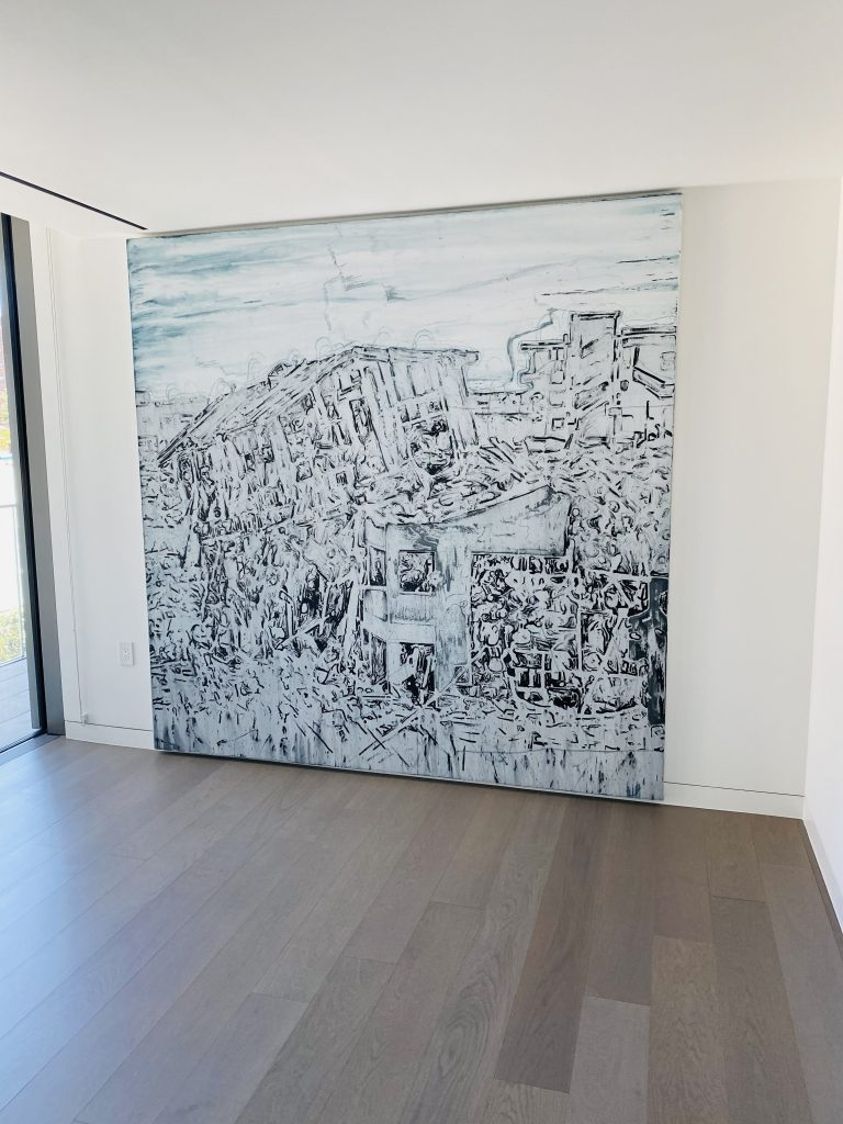 Marquez Fine Art - Artists & Artist Exhibits